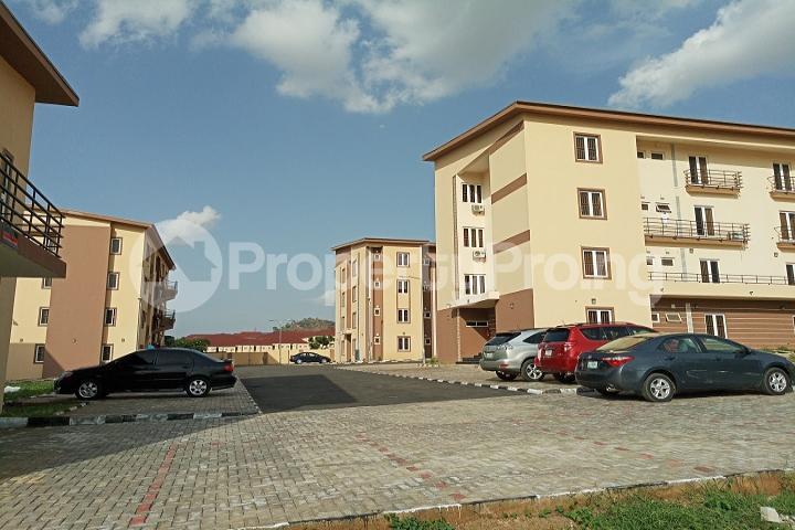 1 bedroom mini flat  Flat / Apartment for sale Off Idris Gidado Street Wuye Abuja - 4