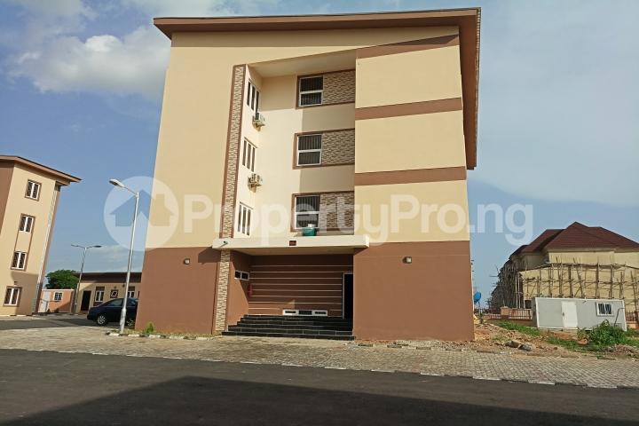 1 bedroom mini flat  Flat / Apartment for sale Off Idris Gidado Street Wuye Abuja - 28