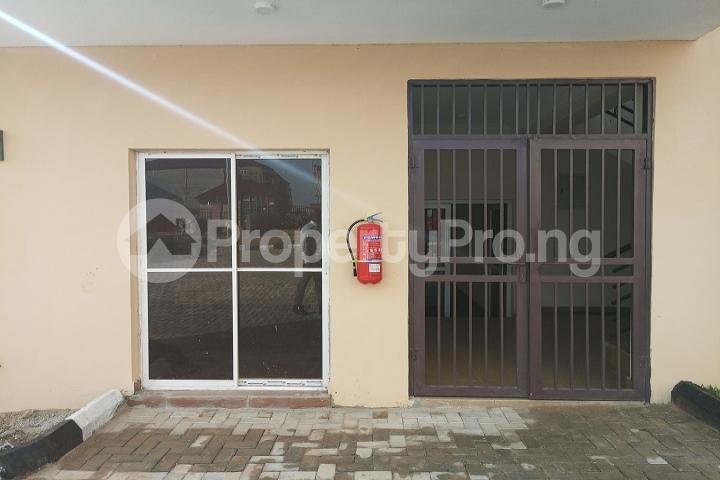 1 bedroom mini flat  Flat / Apartment for sale Off Idris Gidado Street Wuye Abuja - 9