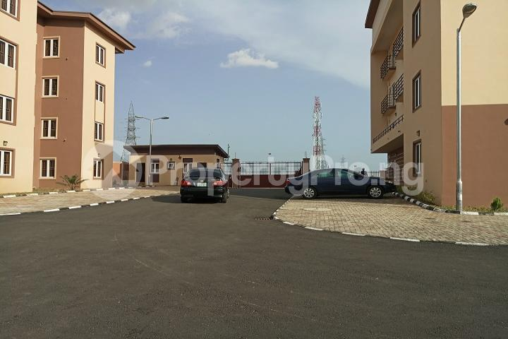 1 bedroom mini flat  Flat / Apartment for sale Off Idris Gidado Street Wuye Abuja - 33