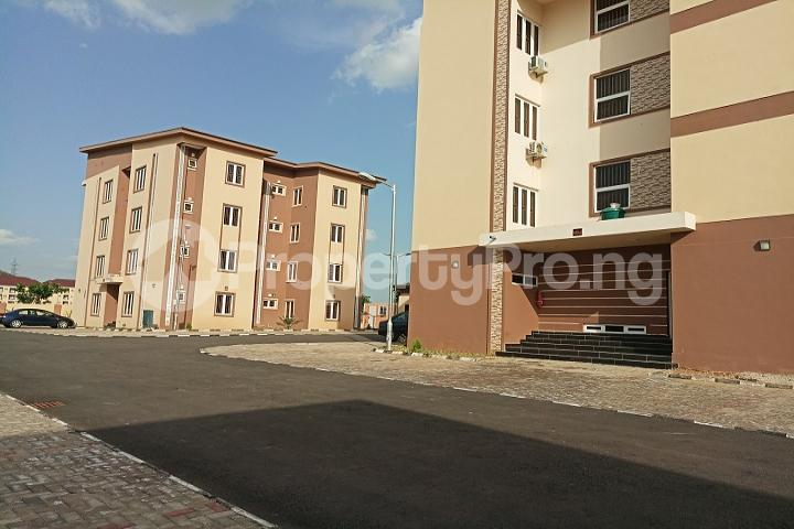 1 bedroom mini flat  Flat / Apartment for sale Off Idris Gidado Street Wuye Abuja - 6