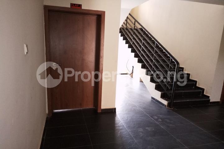 1 bedroom mini flat  Flat / Apartment for sale Off Idris Gidado Street Wuye Abuja - 10