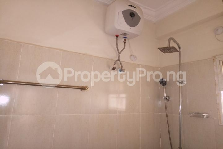 1 bedroom mini flat  Flat / Apartment for sale Off Idris Gidado Street Wuye Abuja - 27