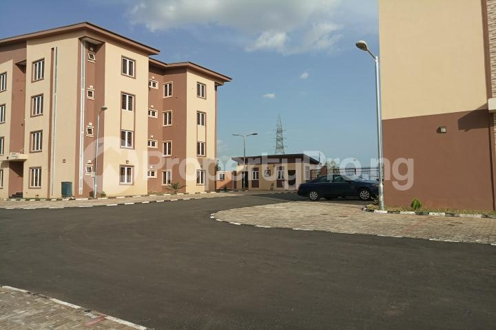 1 bedroom mini flat  Flat / Apartment for sale Off Idris Gidado Street Wuye Abuja - 30