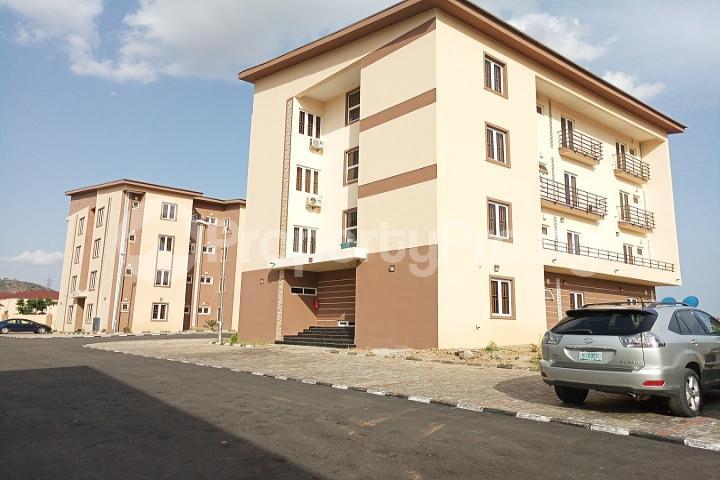 1 bedroom mini flat  Flat / Apartment for sale Off Idris Gidado Street Wuye Abuja - 0
