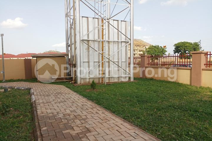 1 bedroom mini flat  Flat / Apartment for sale Off Idris Gidado Street Wuye Abuja - 31