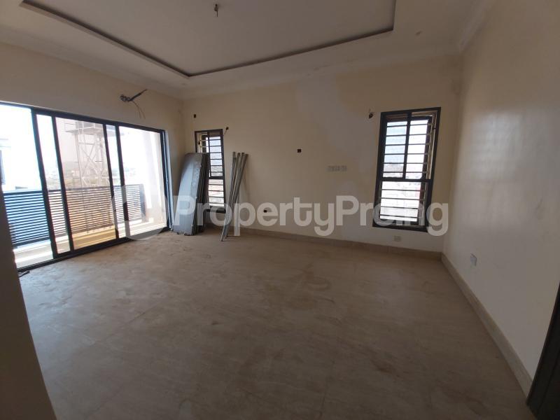 4 bedroom Terraced Duplex House for sale Life Camp Abuja - 27