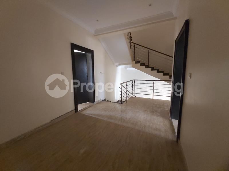4 bedroom Terraced Duplex House for sale Life Camp Abuja - 15