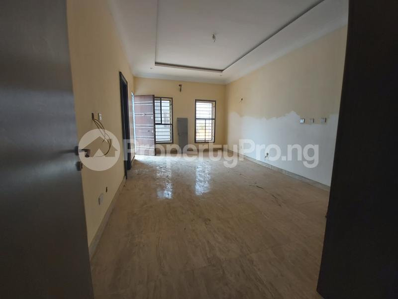 4 bedroom Terraced Duplex House for sale Life Camp Abuja - 11