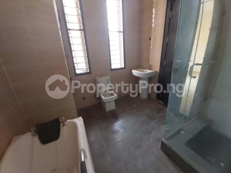 4 bedroom Terraced Duplex House for sale Life Camp Abuja - 12