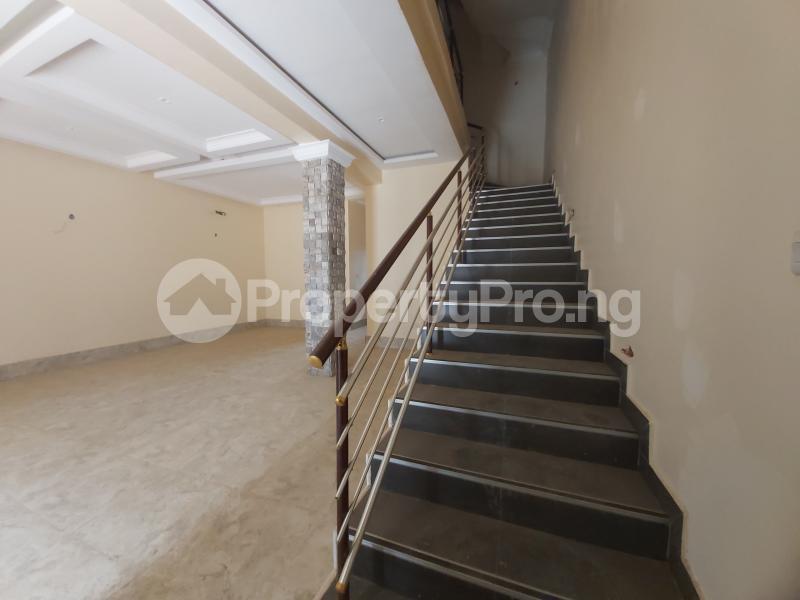 4 bedroom Terraced Duplex House for sale Life Camp Abuja - 7