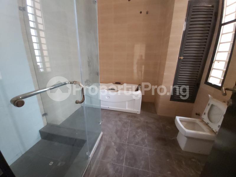 4 bedroom Terraced Duplex House for sale Life Camp Abuja - 10