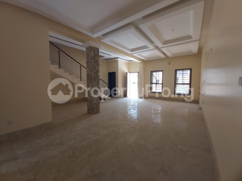 4 bedroom Terraced Duplex House for sale Life Camp Abuja - 4