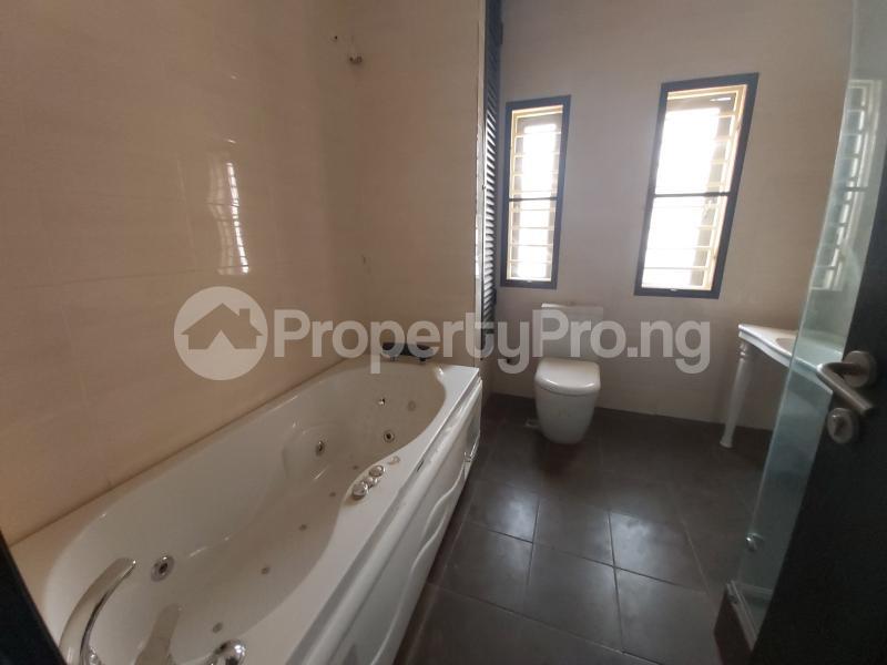4 bedroom Terraced Duplex House for sale Life Camp Abuja - 26