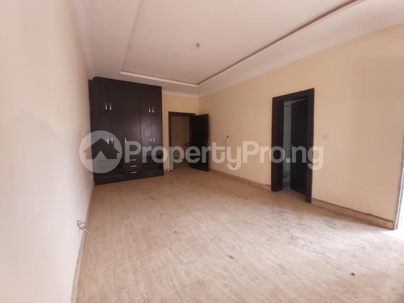 4 bedroom Terraced Duplex House for sale Life Camp Abuja - 9