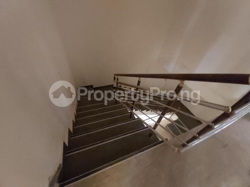 4 bedroom Terraced Duplex House for sale Life Camp Abuja - 23