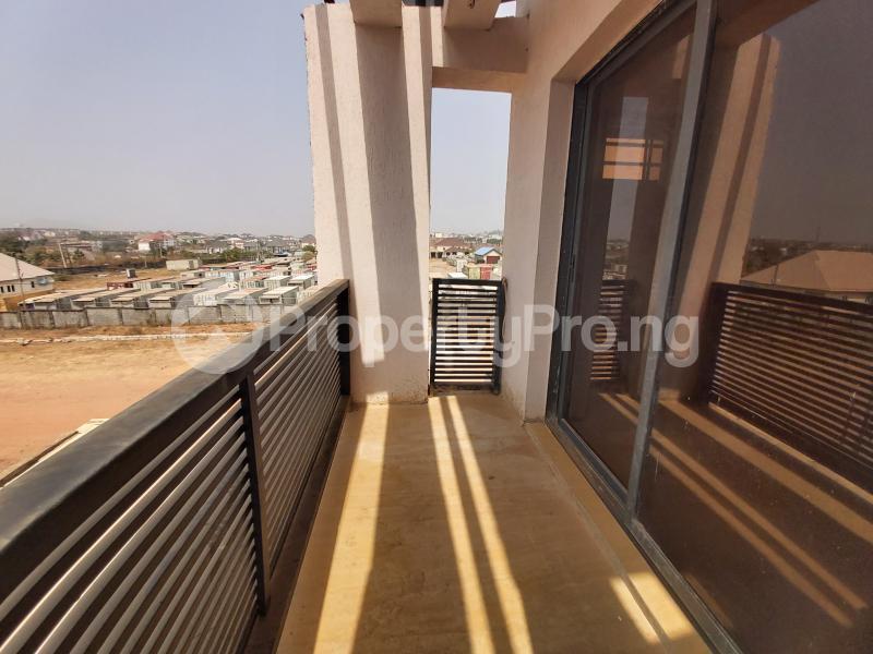 4 bedroom Terraced Duplex House for sale Life Camp Abuja - 24