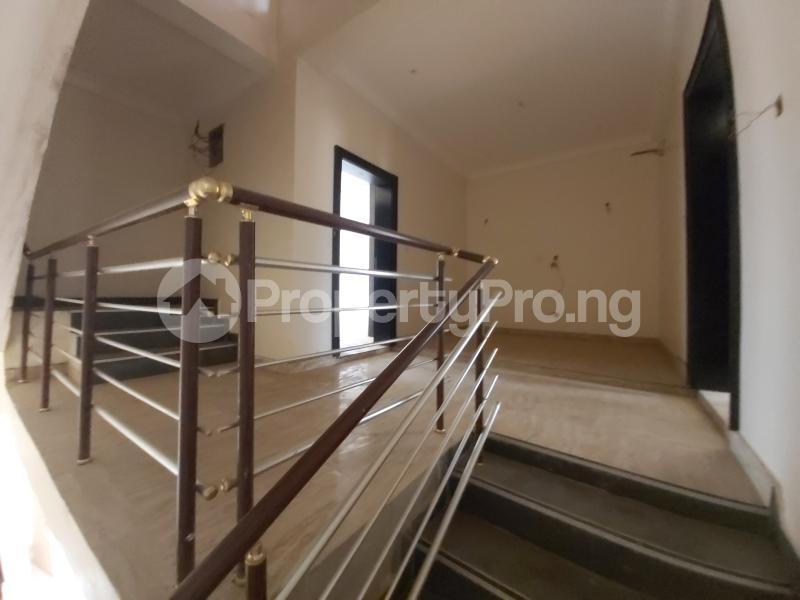 4 bedroom Terraced Duplex House for sale Life Camp Abuja - 8
