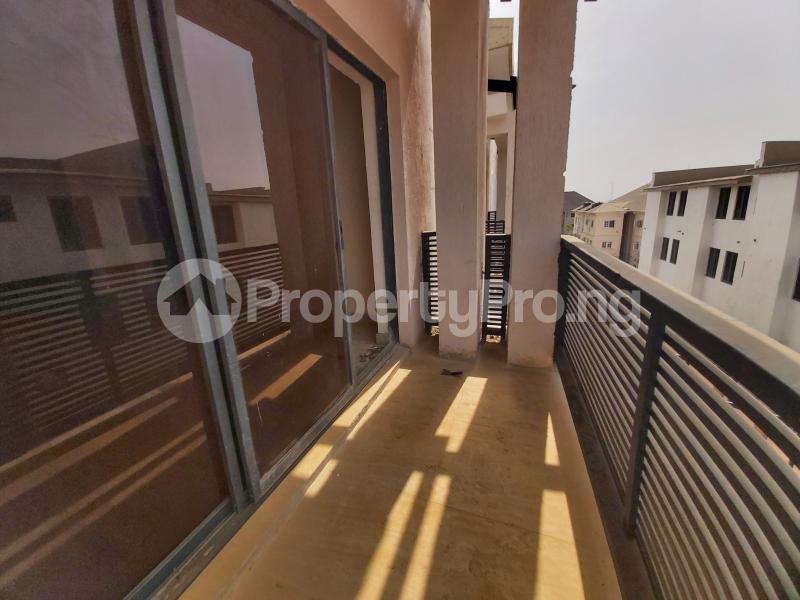 4 bedroom Terraced Duplex House for sale Life Camp Abuja - 25