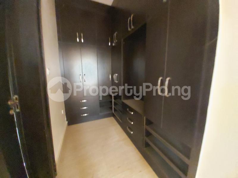 4 bedroom Terraced Duplex House for sale Life Camp Abuja - 19