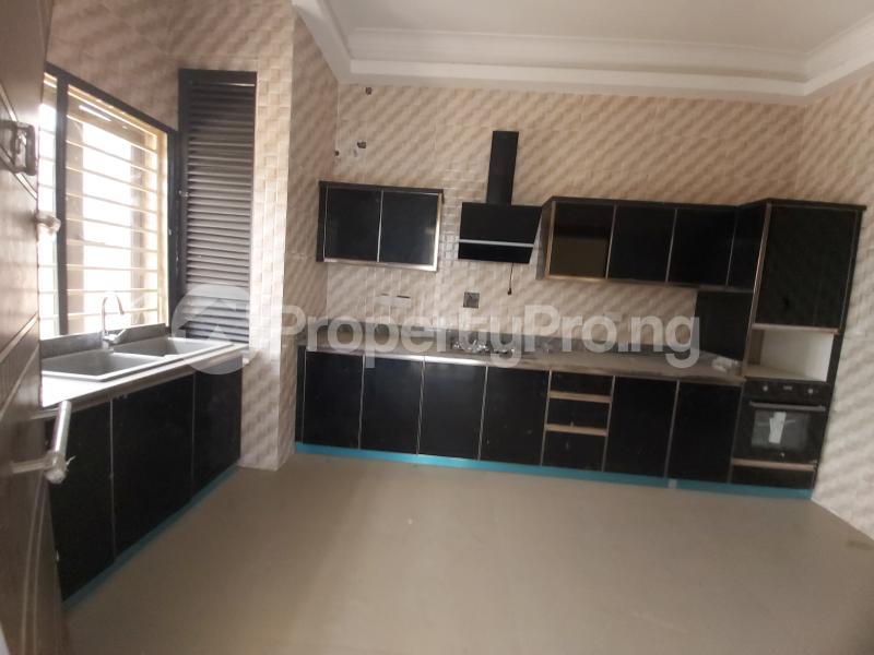 4 bedroom Terraced Duplex House for sale Life Camp Abuja - 6