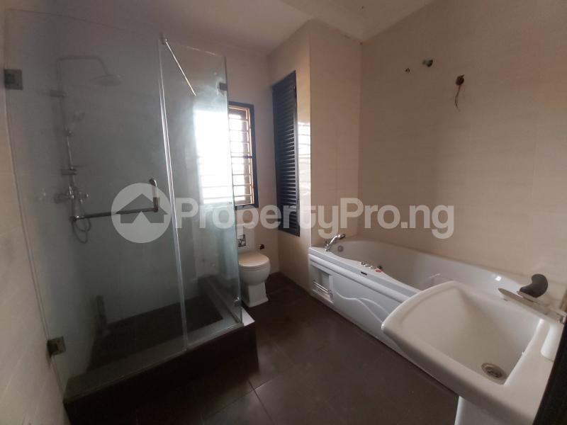 4 bedroom Terraced Duplex House for sale Life Camp Abuja - 20