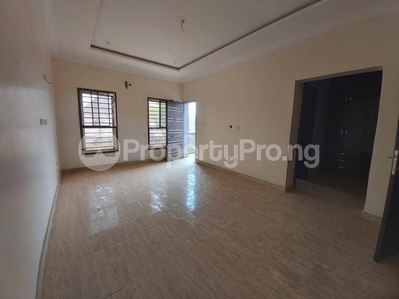 4 bedroom Terraced Duplex House for sale Life Camp Abuja - 13