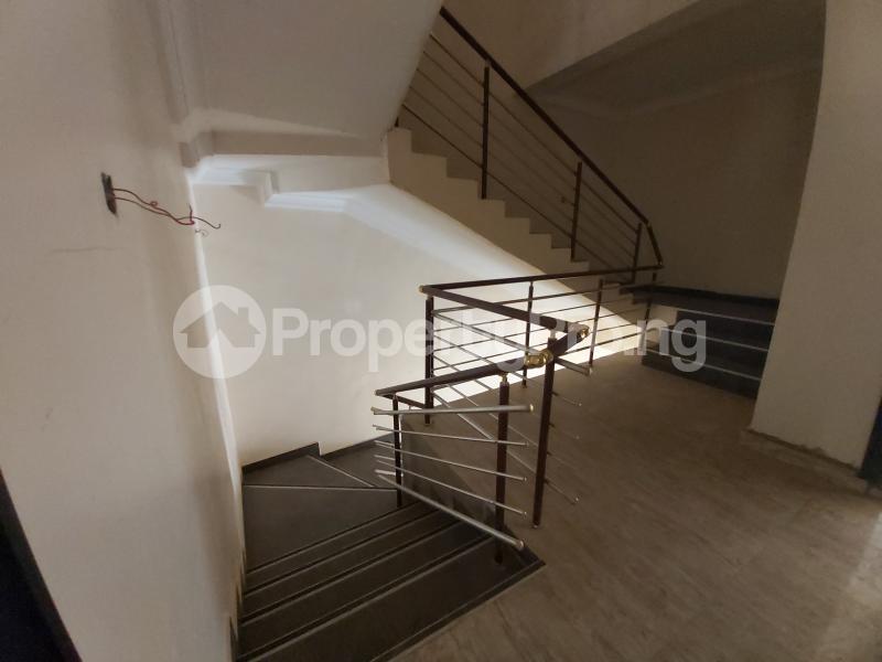 4 bedroom Terraced Duplex House for sale Life Camp Abuja - 16
