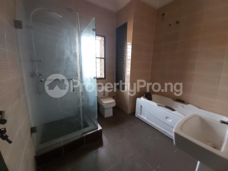 4 bedroom Terraced Duplex House for sale Life Camp Abuja - 18