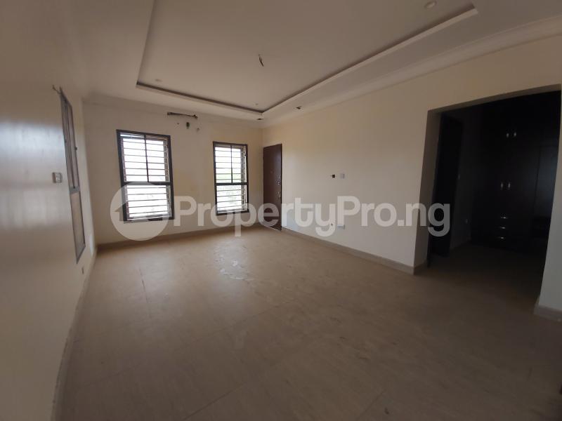 4 bedroom Terraced Duplex House for sale Life Camp Abuja - 21