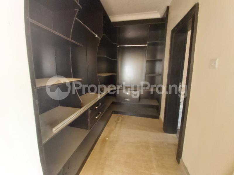 4 bedroom Terraced Duplex House for sale Life Camp Abuja - 22