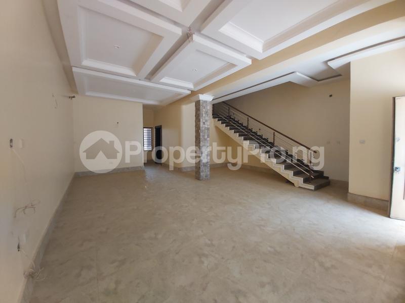 4 bedroom Terraced Duplex House for sale Life Camp Abuja - 5