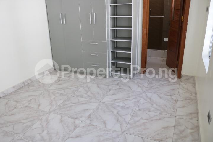 4 bedroom Semi Detached Duplex House for sale Chevy View Estate Lekki Lagos - 47