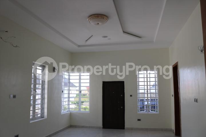 4 bedroom Semi Detached Duplex House for sale Chevy View Estate Lekki Lagos - 40