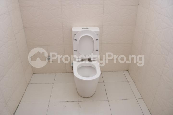 4 bedroom Semi Detached Duplex House for sale Chevy View Estate Lekki Lagos - 46