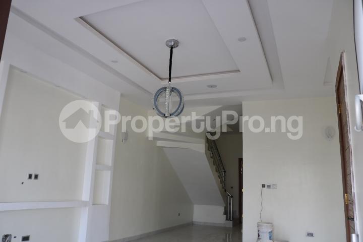 4 bedroom Semi Detached Duplex House for sale Chevy View Estate Lekki Lagos - 35