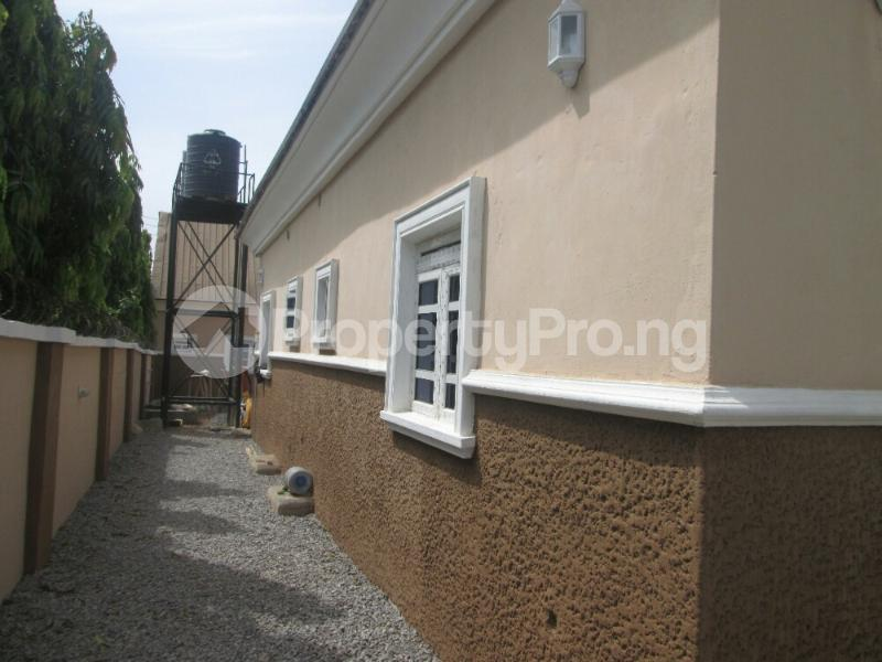 3 bedroom Semi Detached Bungalow House for rent FHA Lugbe Lugbe Abuja - 12