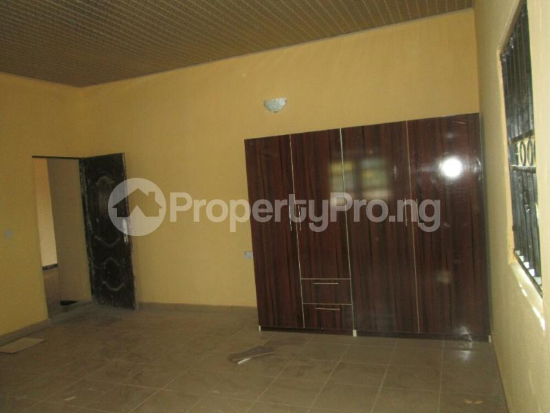 3 bedroom Semi Detached Bungalow House for rent FHA Lugbe Lugbe Abuja - 3