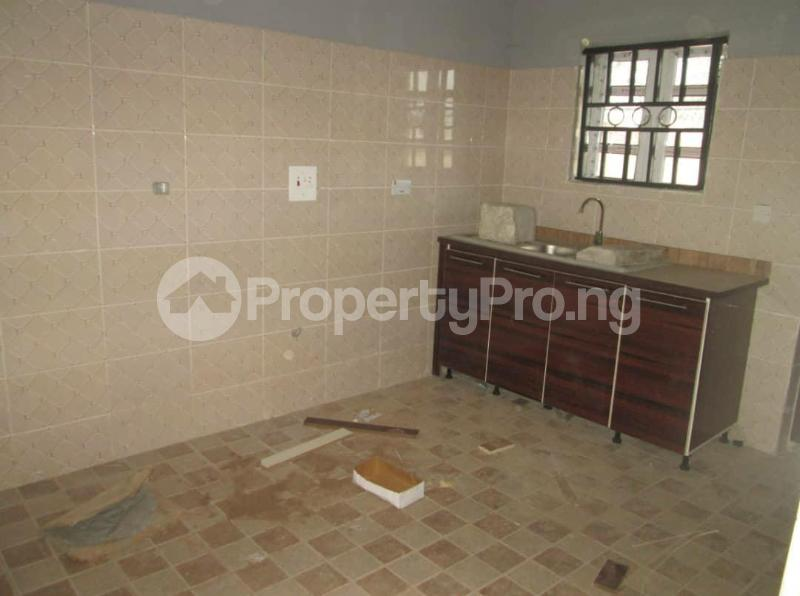 3 bedroom Semi Detached Bungalow House for rent FHA Lugbe Lugbe Abuja - 4