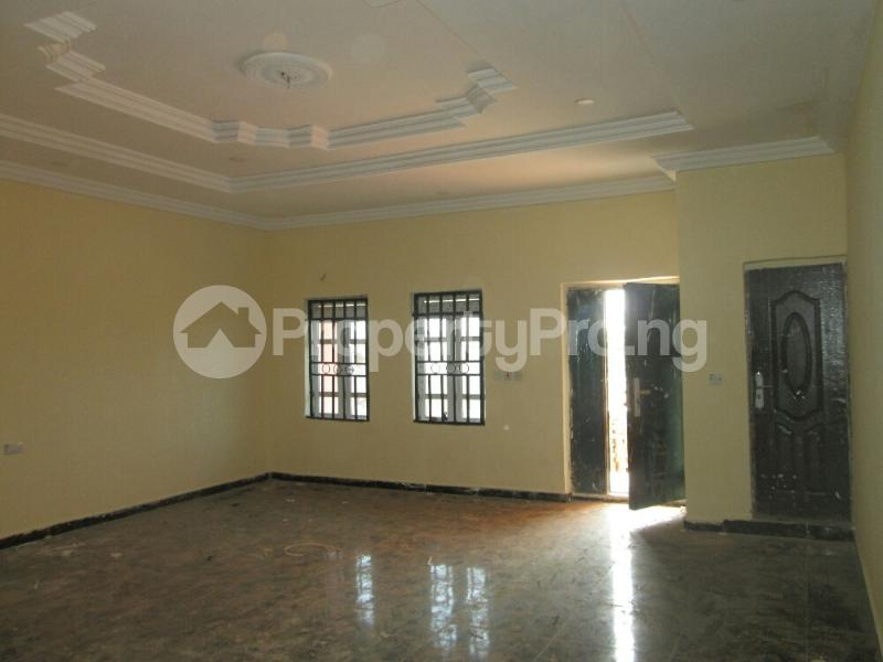 3 bedroom Semi Detached Bungalow House for rent FHA Lugbe Lugbe Abuja - 2