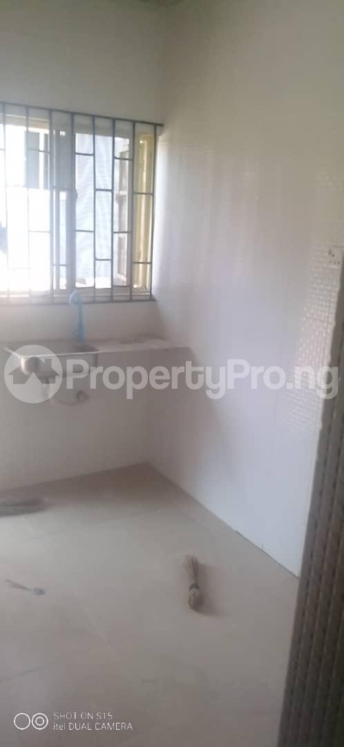1 bedroom mini flat  Mini flat Flat / Apartment for rent Dominion estate (Cardos) Baruwa Ipaja Lagos - 11