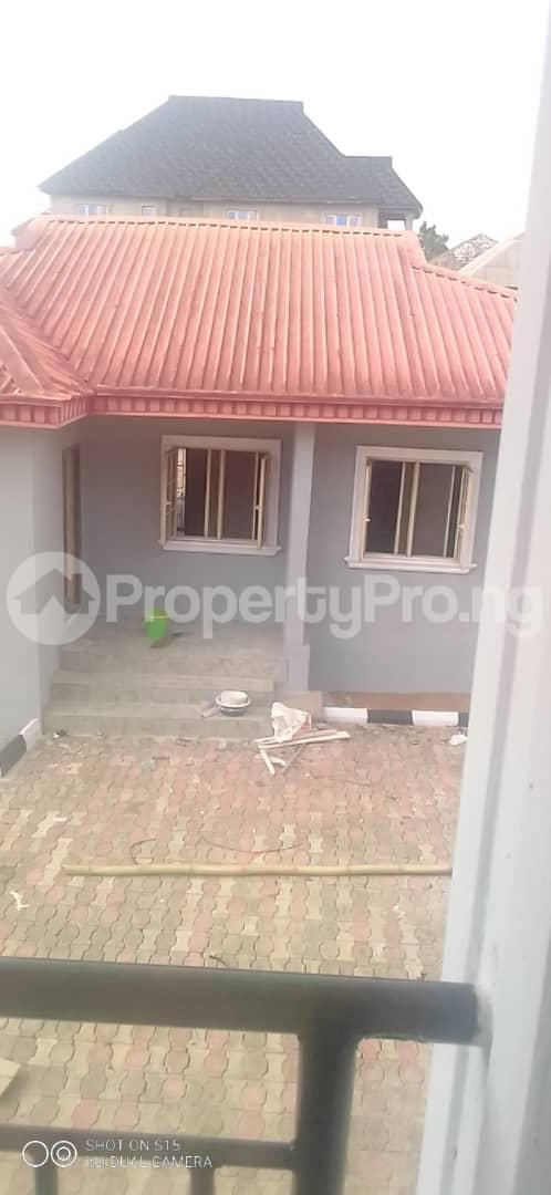 1 bedroom mini flat  Mini flat Flat / Apartment for rent Dominion estate (Cardos) Baruwa Ipaja Lagos - 13