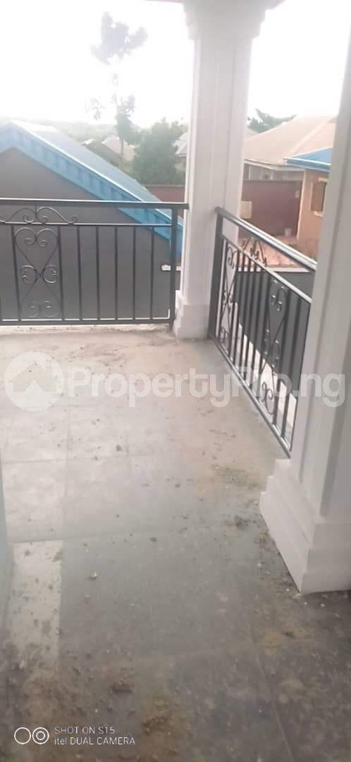 1 bedroom mini flat  Mini flat Flat / Apartment for rent Dominion estate (Cardos) Baruwa Ipaja Lagos - 4