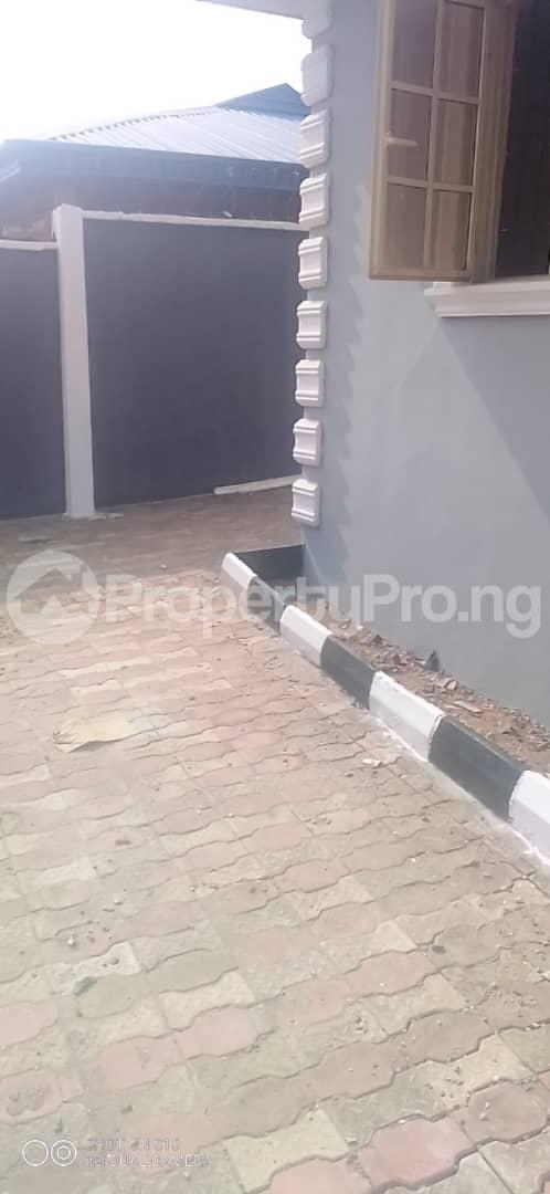 1 bedroom mini flat  Mini flat Flat / Apartment for rent Dominion estate (Cardos) Baruwa Ipaja Lagos - 5