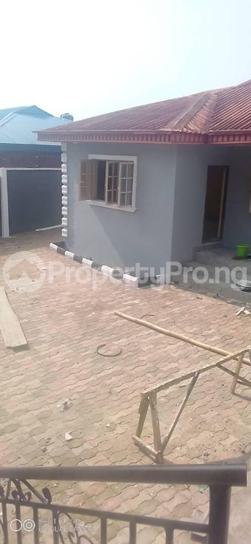 1 bedroom mini flat  Mini flat Flat / Apartment for rent Dominion estate (Cardos) Baruwa Ipaja Lagos - 8