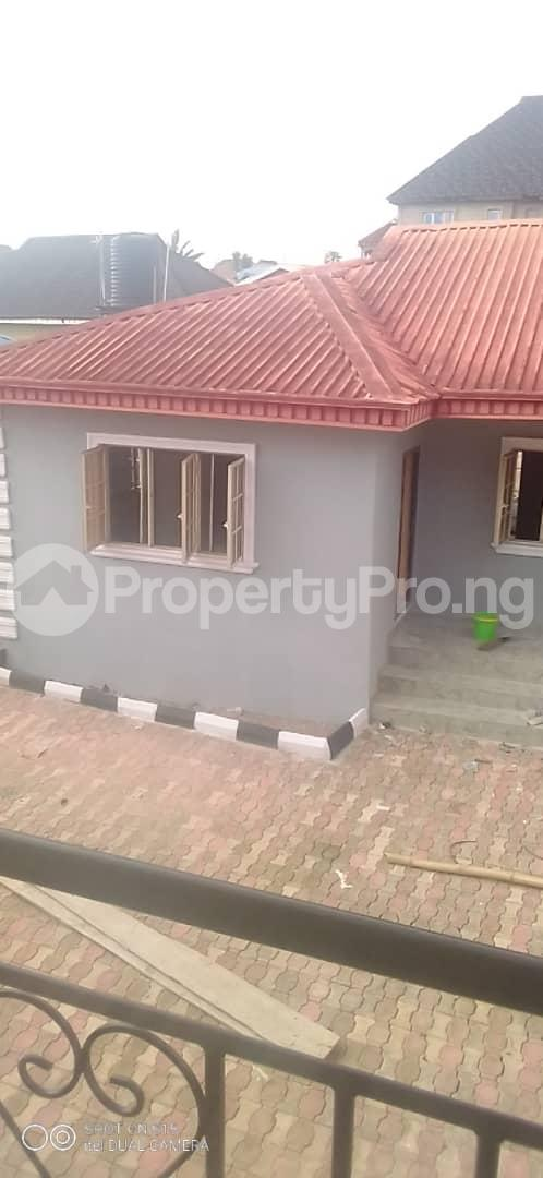 1 bedroom mini flat  Mini flat Flat / Apartment for rent Dominion estate (Cardos) Baruwa Ipaja Lagos - 14
