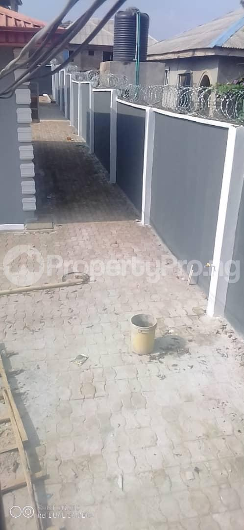 1 bedroom mini flat  Mini flat Flat / Apartment for rent Dominion estate (Cardos) Baruwa Ipaja Lagos - 0