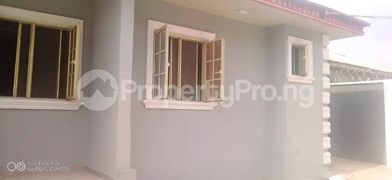 1 bedroom mini flat  Mini flat Flat / Apartment for rent Dominion estate (Cardos) Baruwa Ipaja Lagos - 1