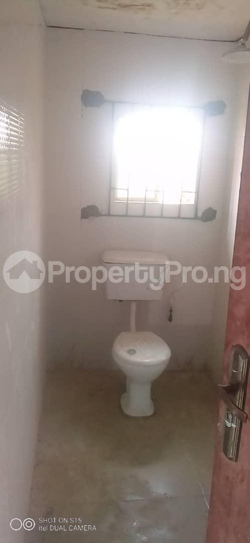 1 bedroom mini flat  Mini flat Flat / Apartment for rent Dominion estate (Cardos) Baruwa Ipaja Lagos - 9