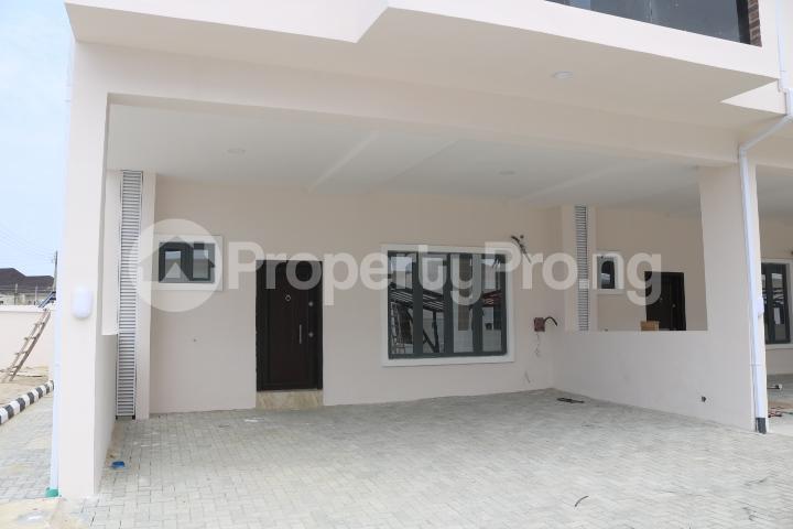 3 bedroom Terraced Duplex House for sale Ikota Villa Estate Ikota Lekki Lagos - 2